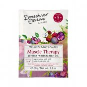 Dresdner Essenz Badpulver Muscle Therapy 60g