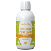 Alpha Plus Liposomal Curcumin 250 ml