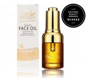 Loelle Barbary Fig Seed Face Oil 30ml
