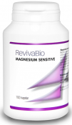 RevivaBio Magnesium Sensitive 100 kapslar