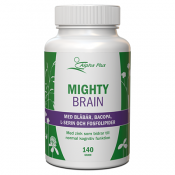 Alpha Plus Mighty Brain 140 g