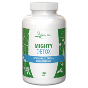 Alpha Plus Mighty Detox 170 g