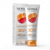 Mossa 365 Days Natural Sunscreen SPF30 50ml