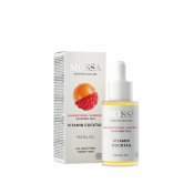 Mossa Vitamin Cocktail Facial Oil 30ml