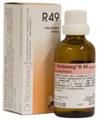 Dr. Reckeweg R49 50 ml