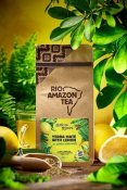 Rio Amazon Yerba Mate With Lemon 40 tepåsar