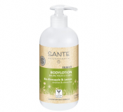 Sante Bodylotion Ananas 500ml