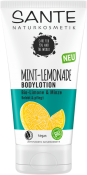 Sante Mint Lemonade Bodylotion 150 ml