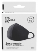 The Humble Co Cloth Face Mask Munskydd