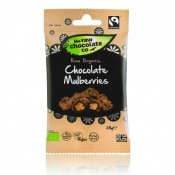 Raw Chocolate Mullbär Snack Pack 28 g
