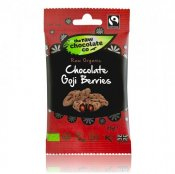 Raw Chocolate Goji Snack Pack 28 g