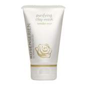 Rosenserien Clay Mask 40ml