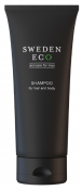 Sweden Eco for men Shampoo for Hair and Body 200 ml