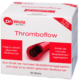 Dr.Wolz Thromboflow 30 Sticks