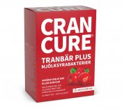Elexir Cran Cure 60 tabletter