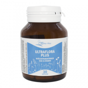 Alpha Plus UltraFlora Plus 30 kapslar