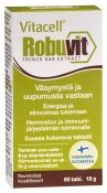 Vitacell Robuvit 60 tabletter