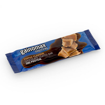 Protein Bar Toffee 60g