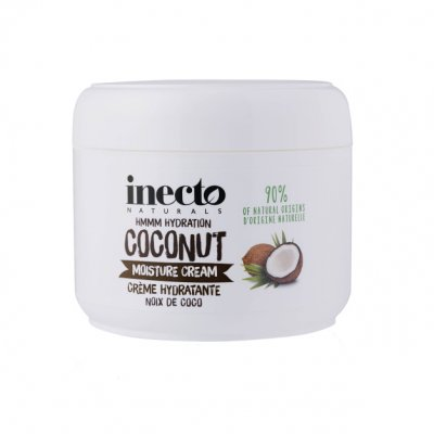 Coconut Moisture Cream  250ml