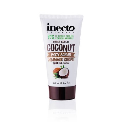 Coconut Body Scrub  150ml