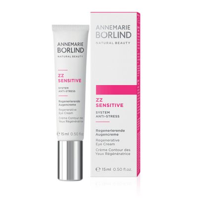 Börlind ZZ Sensitive Eye Cream 15 ml