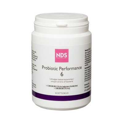 NDS Probiotic Performance 100g
