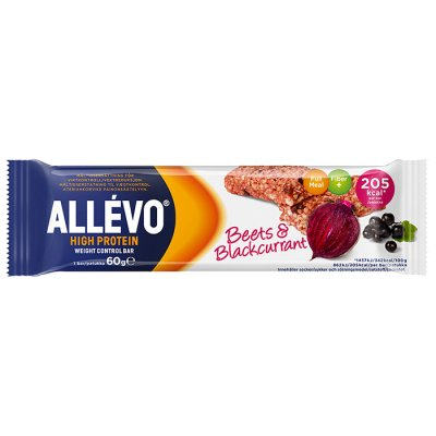 High Protein Bar Beets & Blackcurrant 60g