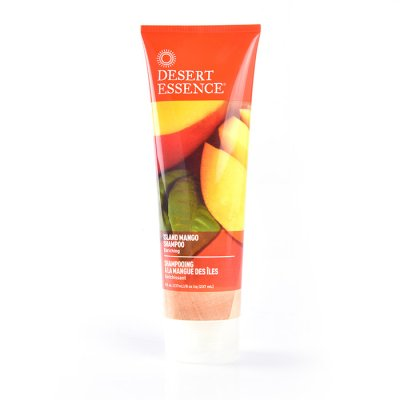 Desert Essence Schampo Mango 237ml