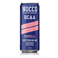 NOCCO Tropical 33cl