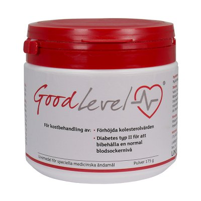 Lindroos GoodLevel 175g