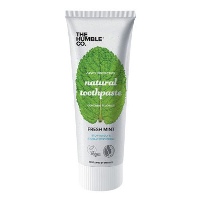 Humble Tandkräm Fresh Mint 75ml