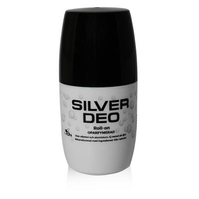 Ion Silver Deo unisex 50ml neutral