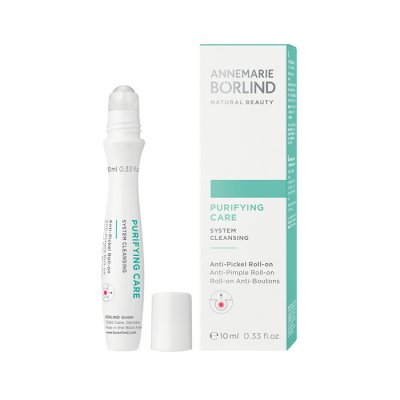 Börlind Purifying Care Anti-Pimple Roll-On 10ml