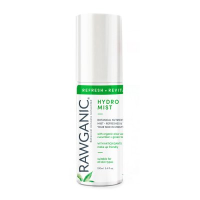 Rawganic Pure Refreshing Hydro Mist 100 ml Eko