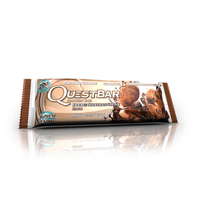 QuestBar Double Chocolate Chunk 60 g