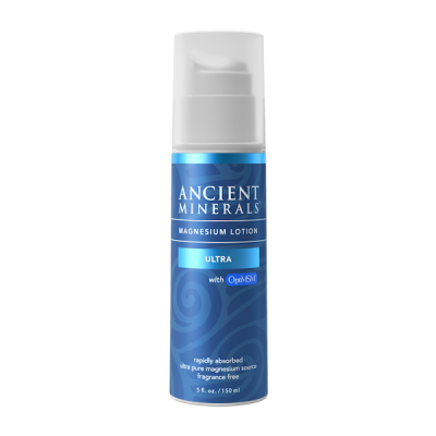 Ancient Minerals Magnesium Lotion Ultra 150 ml