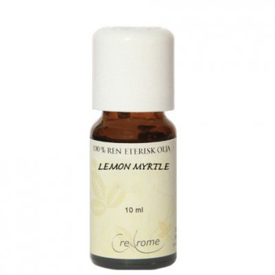 Crearome Eterisk Olja Lemon myrtle 10 ml