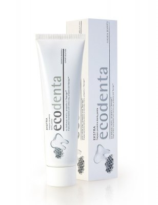 EcoDenta Tandkräm Extra Tripple Effect 100ml