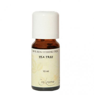 Crearome Eterisk Olja Tea tree EKO 10 ml