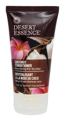 Desert Essence Coconut Conditioner 44 ml