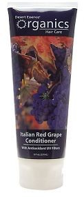 Desert Essence Italian Red Grape Conditioner EKO 236 ml