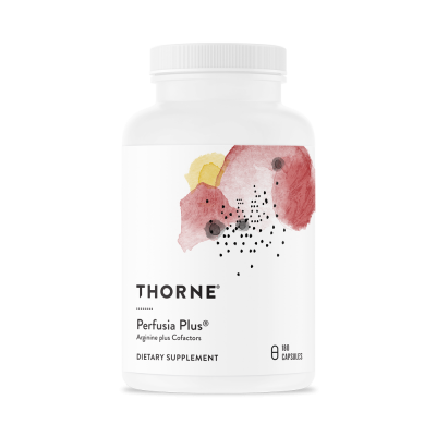 Thorne Research Perfusia Plus 180 Kapslar