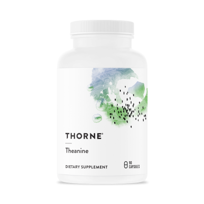 Thorne Research Theanine 90 kapslar