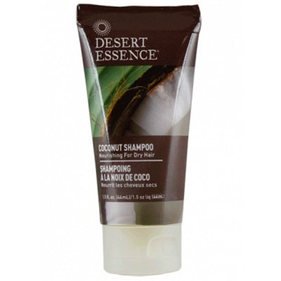 Desert Essence Coconut Shampoo 44 ml