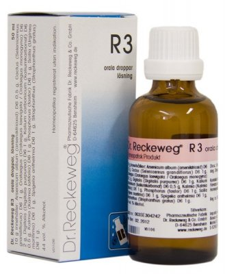 Dr. Reckeweg R3 50 ml