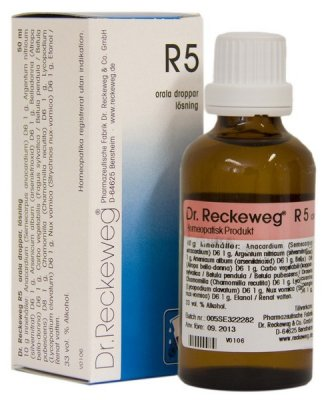 Dr. Reckeweg R5 50 ml
