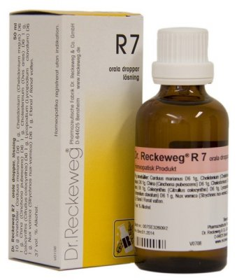 Dr. Reckeweg R7 50 ml