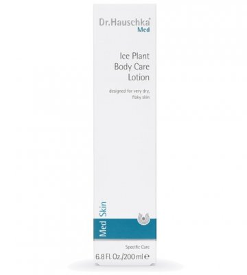 DR.Hauschka Ice Plant Body Care Lotion 200 ml