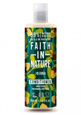 Faith in Nature Jojoba Balsam 400ml