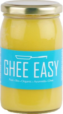 Ghee Easy Naturell EKO 245 g